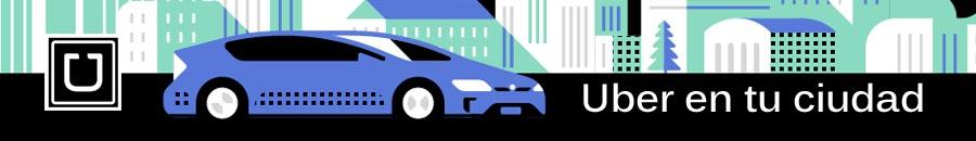 uber ciudad