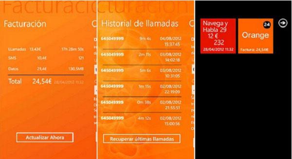 Descargar Mi Orange para iOS