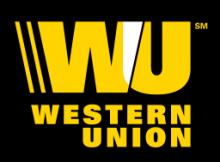 Western Union icon ios