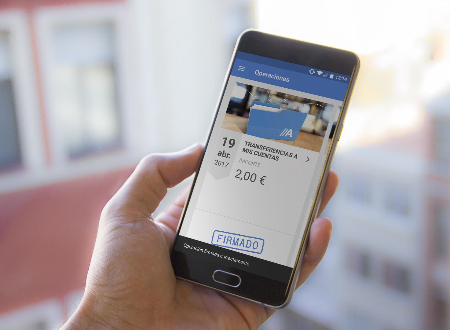 descargar Abanca para Android