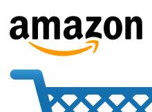 Amazon icon android