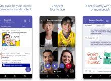 Descargar Microsoft Teams para Android